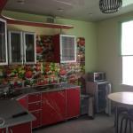 Квартира двухкомнатная на Шеронова 4, Khabarovsk