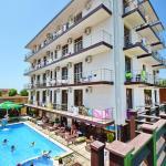 Omega Hotel, Vityazevo