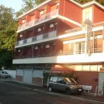 Hotel Lombardia,  Seveso
