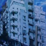 4 комнатная квартира с 2 верандами, Batumi