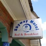 Sky way motel, Arusha