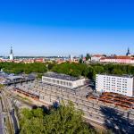 Go Hotel Shnelli, Tallinn
