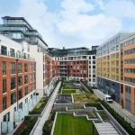 Chelsea Creek Luxury Apartments,  Fulham