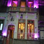 Casa Joaquim Silva, Rio de Janeiro