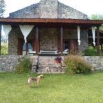 Refugio de las Sierras, Villa General Belgrano