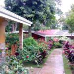 Hostal Sonrisa, Jinotepe