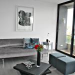 Virrey Loft Apartment,  Bogotá