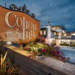 Colton Inn, Monterey
