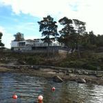 Hällestrand Vandrarhem,  Strömstad