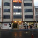 hotel caracas suite, Riobamba
