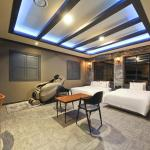 Business Hotel Ete, Incheon