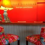 Baan Saladaeng Boutique Guesthouse,  Bangkok