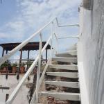 La muralla, Cartagena de Indias
