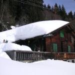 Foto Hotel: Stabhütte, Hippach