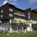Sporthotel Dr. Karl Renner Hinterglemm, Saalbach Hinterglemm