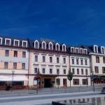 Hotel Slovan Comfort,  Jeseník