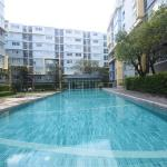 Chic Apartment in D Condo Kathu, Phuket Town