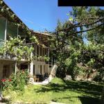 Guest House Chuta in Lagami, Mestia