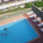 Guest House Nash Dom, Lermontovo