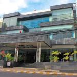 Sinthavee Hotel, Phuket Town
