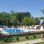 Park Beach Apartment, Ohrid