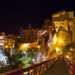 Hotel Pictures: La Antigua Vaquería, Cuenca
