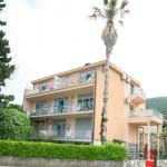 Sea Star Danica apartments, Tivat