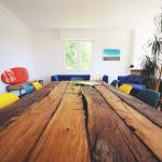 Hah Lay surf House,  Bidart
