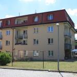 Apartmán U Lázní Aurora, Třeboň