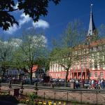 Hotel Wappenstube,  Erbach