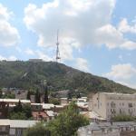 Dzmebi Zubalashvilebi Apartment, Tbilisi City