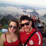 Aconchegante Apto Copacabana, Rio de Janeiro
