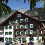Fotos do Hotel: Relax- und Vitalhotel Adler, Sankt Anton im Montafon