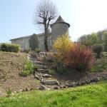 Hotel Pictures: Château de la Moissetie, Aurillac