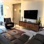 New Luxury apartment near Parlament,  Budapest