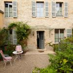 La Petite Maison,  Meursault