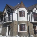 Villa de Roshe, Nuwara Eliya