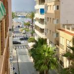 Torrevieja Center 3-bedrooms Apartment,  Torrevieja