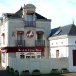Hotel Pictures: Hotel du Cheval blanc, Rezé