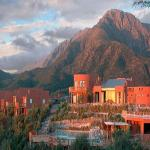 Hotel Spa Terrazas del Uritorco, Capilla del Monte