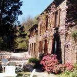 Hotellikuvia: Auberge Au Naturel des Ardennes, Rochehaut