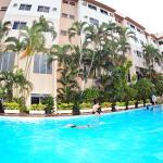 Lider Palace Hotel, Foz do Iguaçu