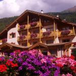 Hotel Gran Zebru',  Cogolo