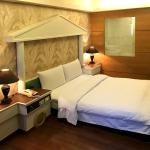 Zaw Jung Business Hotel, Taichung