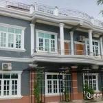 Queen's Land Inn,  Yangon