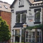 The Boundary Hotel - B&B, Leeds