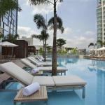 Oasia Hotel Novena, Singapore by Far East Hospitality, Singapore