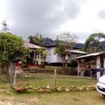 Holiday Bungalow, Kandy