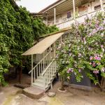 Guest House in Cozy Little Yard, Tbilisi City