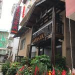 Shanshui Yijiaren Inn, Zhangjiajie